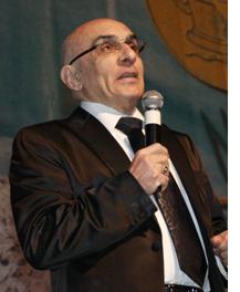 Michail Shneerson - Dr. Nona