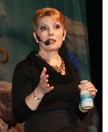 Dr. Nona Kuchyna